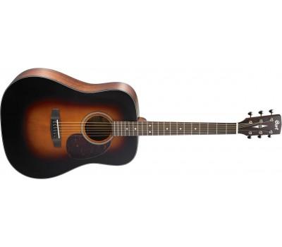CORT Earth300V SB Акустическая гитара