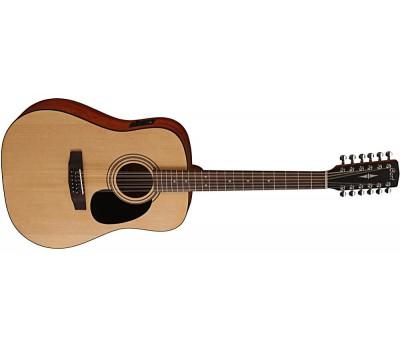 CORT AD810-12E OP Акустическая гитара с датчиком