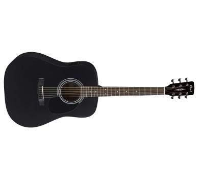 CORT AD810E BKS Акустическая гитара с датчиком