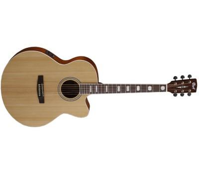 CORT CJ1F NS Акустическая гитара с датчиком