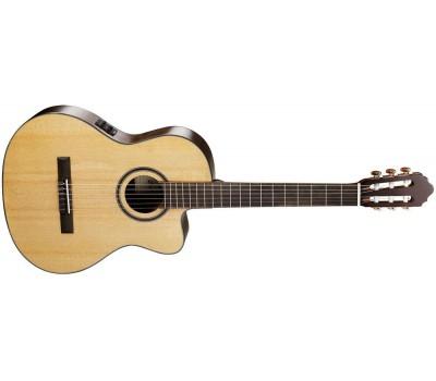 CORT AC160CF NAT Классическая гитара