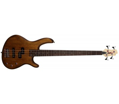 CORT Action PJ OPW Бас-гитара