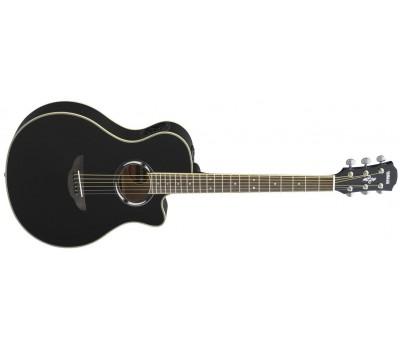 YAMAHA APX500 III BLK Акустическая гитара