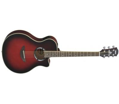 YAMAHA APX500 III DSR Акустическая гитара