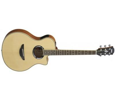 YAMAHA APX500 III NAT Акустическая гитара