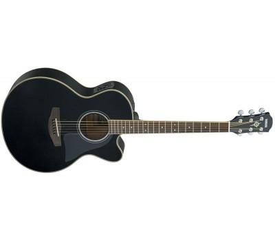 YAMAHA CPX500 III BL Акустическая гитара