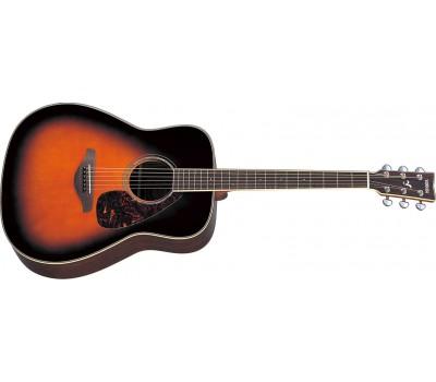 YAMAHA FG730S TBS Акустическая гитара