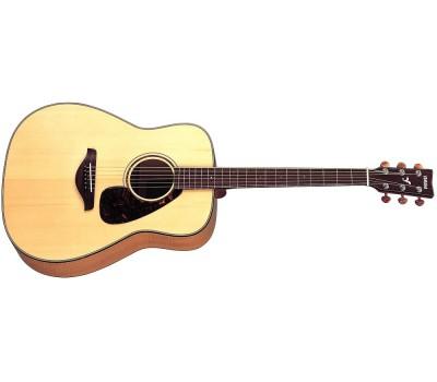 YAMAHA FG750S Акустическая гитара