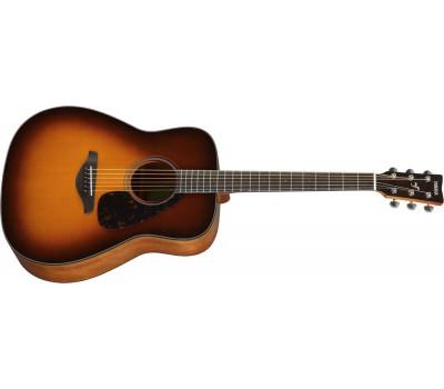 YAMAHA FG800 BS Акустическая гитара