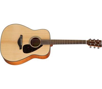 YAMAHA FG800 NT Акустическая гитара