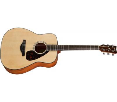 YAMAHA FG800M NT Акустическая гитара