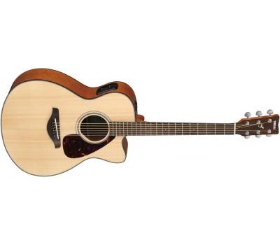 YAMAHA FSX800C NT Акустическая гитара