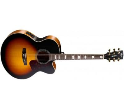 CORT CJ3V TAB Акустическая гитара с датчиком