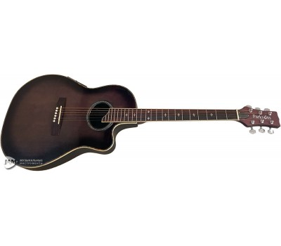 PARKSONS EA205 BKS Акустическая гитара с датчиком