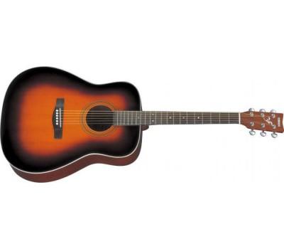 YAMAHA F370DW TBS Акустическая гитара