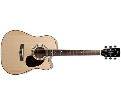 CORT AD880CE NS Акустическая гитара с датчиком