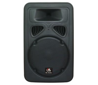 HL AUDIO J12A USB Акустическая система активная