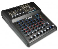 Multimix8 USB FX