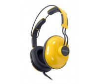 HD651 Yellow