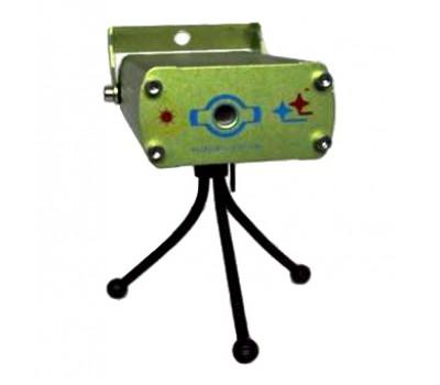 RGD FD06 Лазер