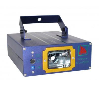 RGD GD004 Лазер