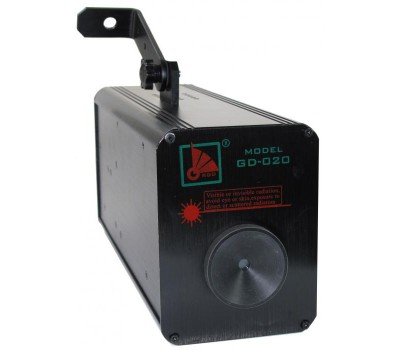 RGD GD020 Лазер