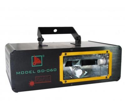 RGD GD060 Лазер