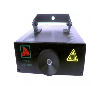 RGD GD600 Лазер