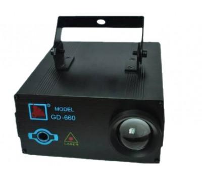 RGD GD660 Лазер