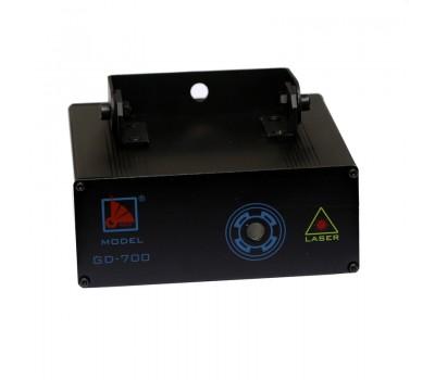 RGD GD700 Лазер