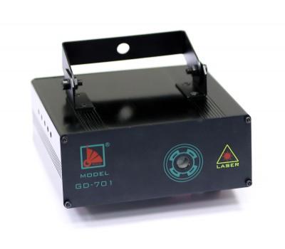 RGD GD701 Лазер