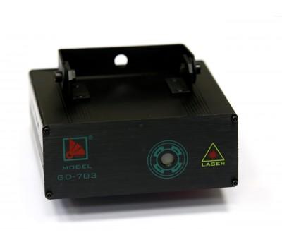 RGD GD703 Лазер
