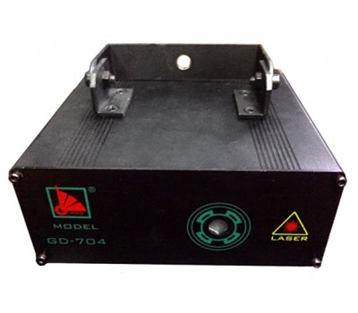 RGD GD704 Лазер