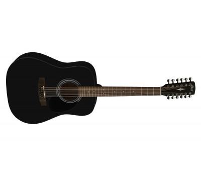 CORT AD810-12 BKS Акустическая гитара