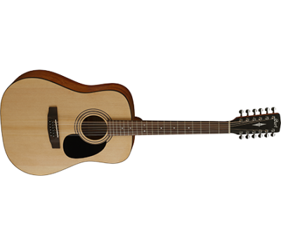 CORT AD810-12 NS Акустическая гитара