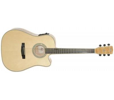 CORT MR780FX NAT Акустическая гитара